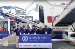 Jebsen & Jessen Authorize Service Partner