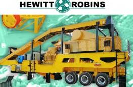 HEWITT ROBINS